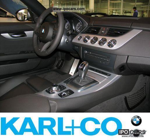 Bmw Z4 Sdrive35is: 2011 BMW Z4 SDrive35i M Sports Package + Navi + Xenon