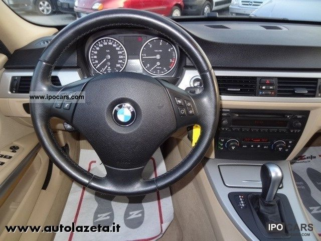 2006 Bmw 320d Touring Bmw Eletta Km Certificati Car Photo And Specs