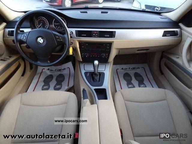 2006 Bmw 320d Touring Bmw Eletta Km Certificati Car
