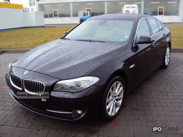 2011 bmw 528ia headup komfort ddc stop go camera. Black Bedroom Furniture Sets. Home Design Ideas