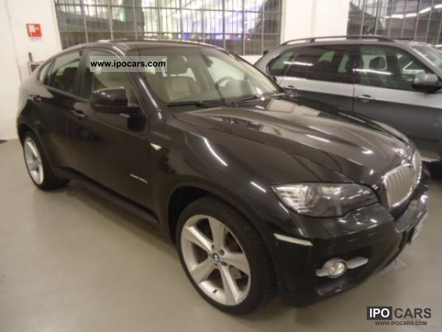 2008 bmw x6 35d futura navi cerchi 21 pelle car photo and specs. Black Bedroom Furniture Sets. Home Design Ideas