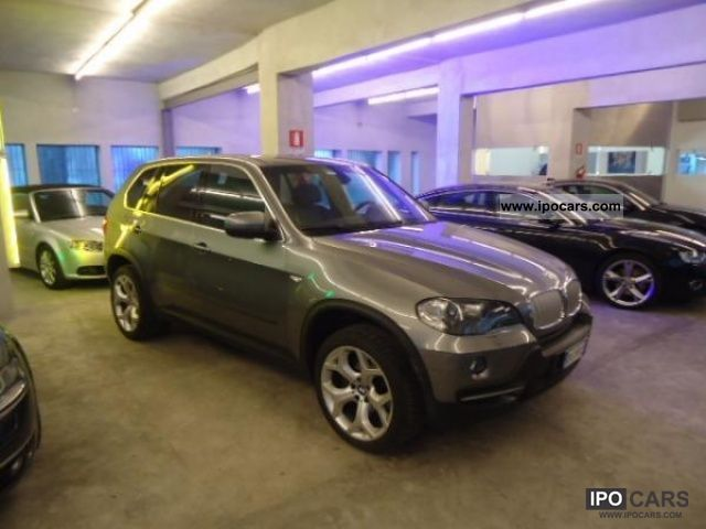 2008 bmw x5 xdrive35d 286cv attiva car photo and specs. Black Bedroom Furniture Sets. Home Design Ideas