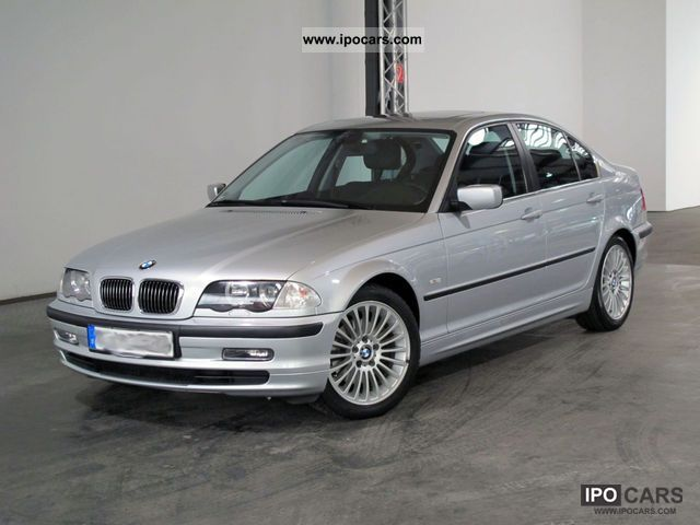 1999 BMW 328i  Car Photo and Specs
