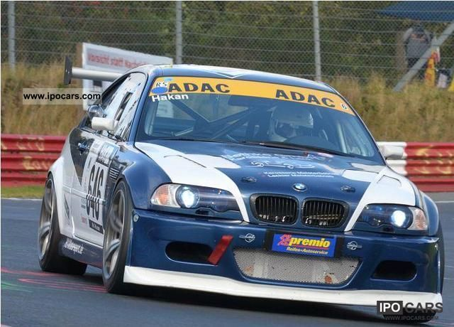BMW  M3 racing cars racing motorsport 2001 Race Cars photo