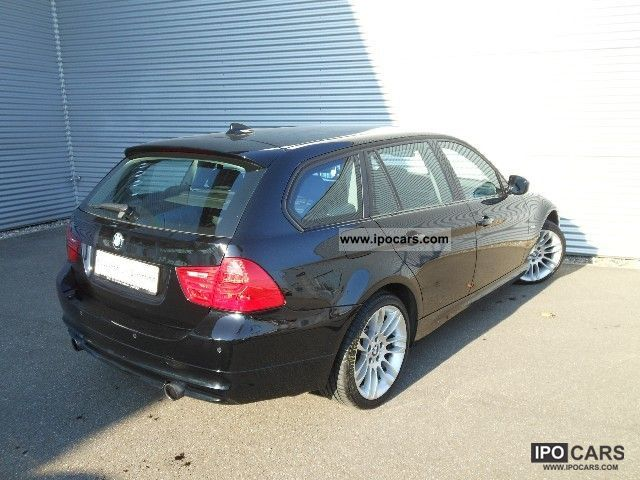2009 bmw 335i xdrive all wheel touring xenon pdc naviprof. Black Bedroom Furniture Sets. Home Design Ideas