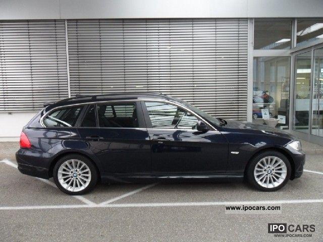 2008 bmw 325d touring dpf aut ahk navi bluetooth car. Black Bedroom Furniture Sets. Home Design Ideas