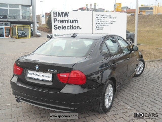 2011 Bmw 320i Navi Xenon Pdc Glass Roof Heated Usb Car Photo And Specs