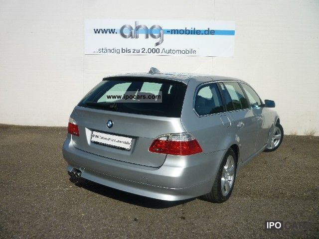 2007 bmw 530xd touring all wheel navigation system. Black Bedroom Furniture Sets. Home Design Ideas