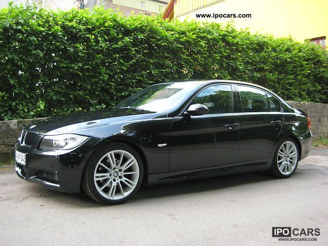 2005 bmw 320d car photo and specs. Black Bedroom Furniture Sets. Home Design Ideas