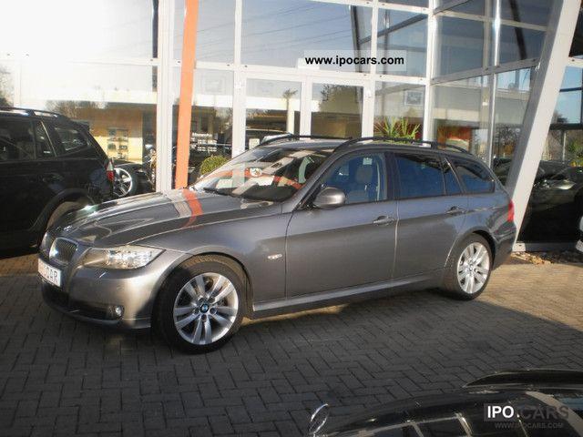 2009 BMW  * Touring 330dA NaviPro * Xenon * Keyless Memory * Estate Car Used vehicle photo