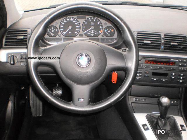 2004 Bmw 325i Touring Automatic Climate Control Leather