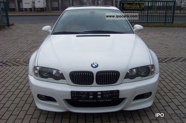 BMW  M3 3.2 FULL with new BRC LPG gas system 2005 Liquefied Petroleum Gas Cars (LPG, GPL, propane) photo