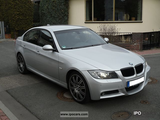 2006 Bmw 330xi Touring Aut M Sport Package Vollaustattung Car