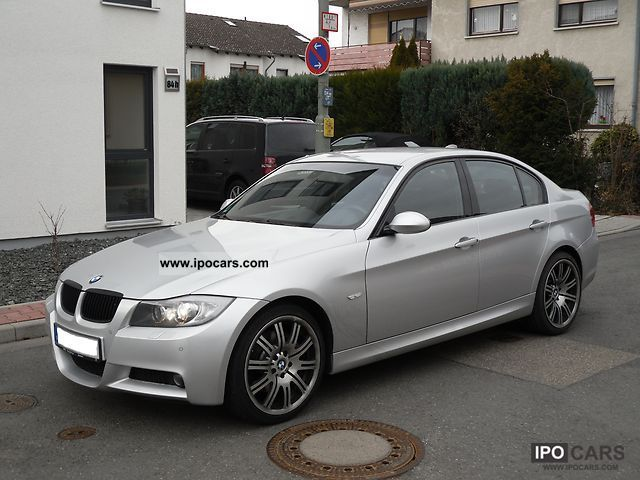 2006 bmw 330xi touring aut m sport package vollaustattung. Black Bedroom Furniture Sets. Home Design Ideas