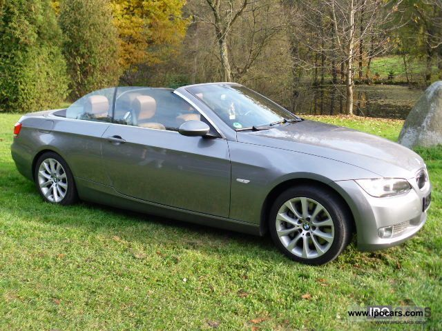2007 bmw 335i convertible owners manual pdf