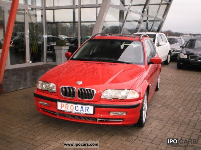 2000 BMW  * 330xi Touring NaviPro * Xenon * Climate * PDC Estate Car Used vehicle photo