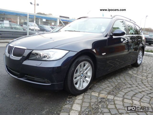 BMW Vehicles With Pictures Page - 2008 bmw 325xi