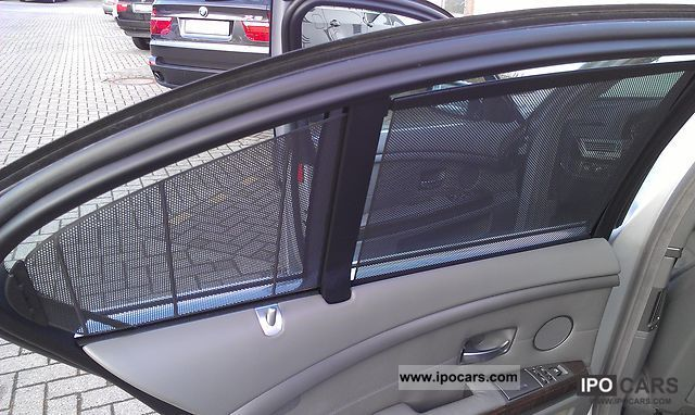 2007 Bmw 730d Tv El Blinds Heater Xenon Car Photo