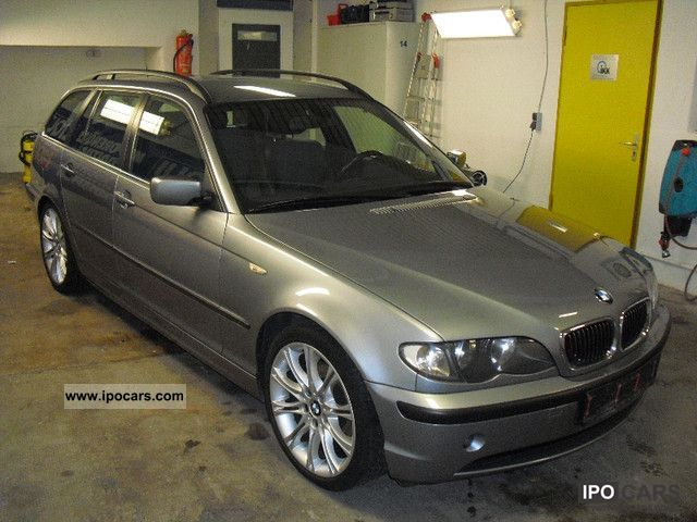 2004 bmw 320d touring edition leather sports seats rims 18m car photo and specs. Black Bedroom Furniture Sets. Home Design Ideas