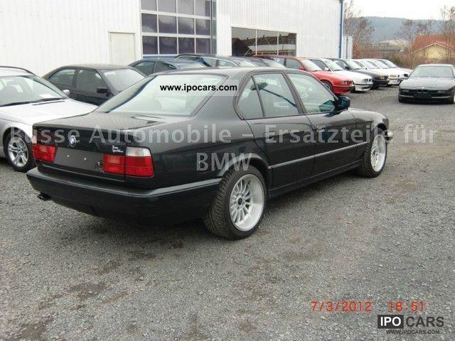 1990 bmw 525i 24v car photo and specs 1990 bmw 525i 24v limousine used vehicle photo publicscrutiny Choice Image