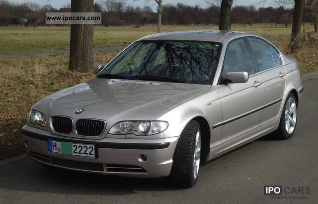 330i 2004 bmw