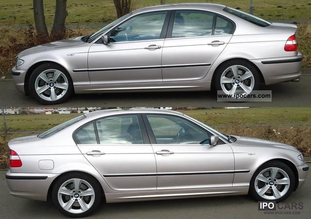 2004 Bmw 330i Car Photo And Specs