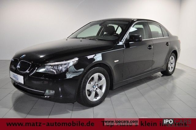 2008 bmw 520d xenon naviprof pdc ahk shz alu. Black Bedroom Furniture Sets. Home Design Ideas