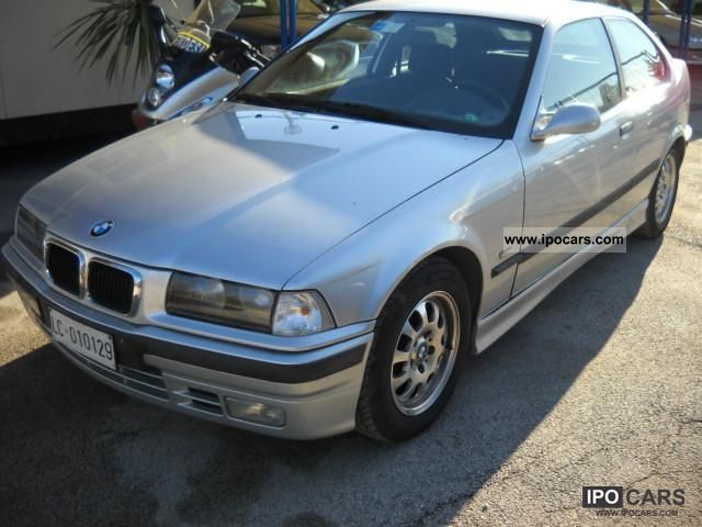 1998 BMW  316 COMPACT Other Used vehicle photo