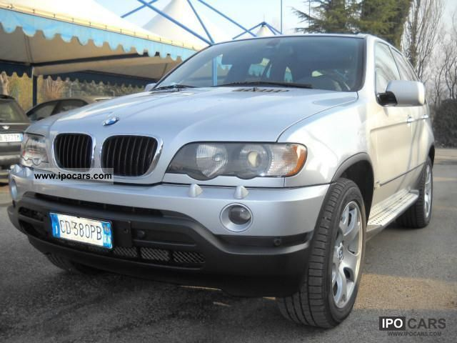 2002 bmw x5 3 0 d in arrivo car photo and specs. Black Bedroom Furniture Sets. Home Design Ideas