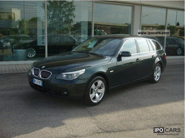 2006 bmw 530 xd touring cat futura 2006 03u003e 2007 03 car photo and specs. Black Bedroom Furniture Sets. Home Design Ideas
