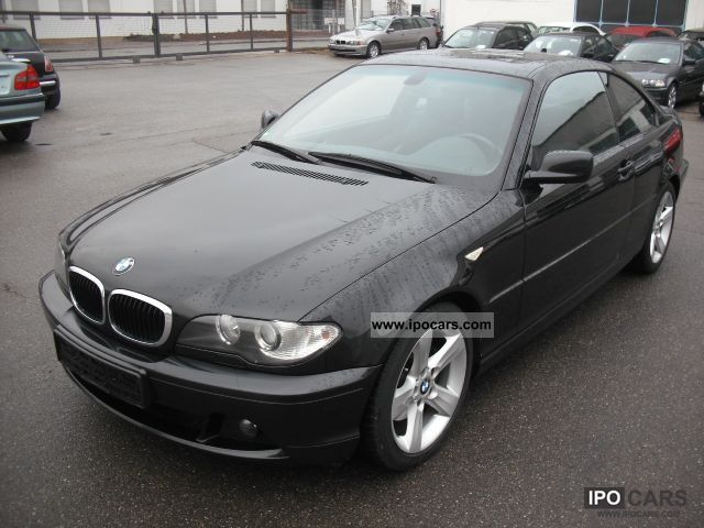 2003 bmw 320 cd navi leather climate control euro4 soot car photo and specs. Black Bedroom Furniture Sets. Home Design Ideas