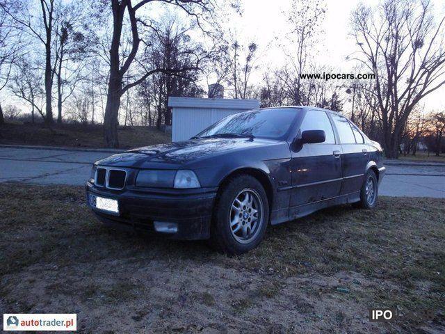 1993 BMW  325 Other Used vehicle photo