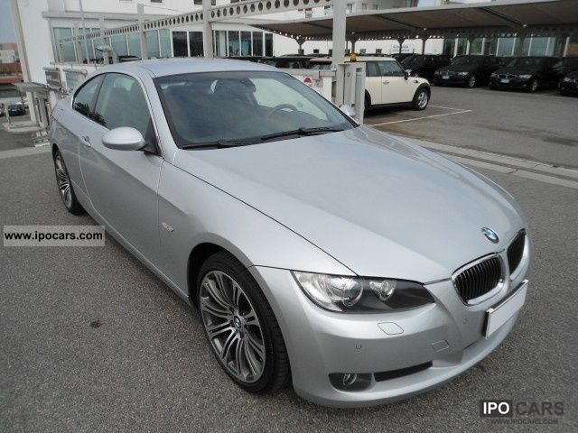 2009 BMW  330 xd cat Futura coupe Sports car/Coupe Used vehicle photo