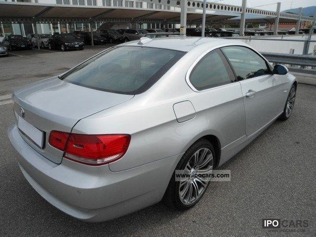 2009 bmw 330 xd cat futura coupe car photo and specs. Black Bedroom Furniture Sets. Home Design Ideas