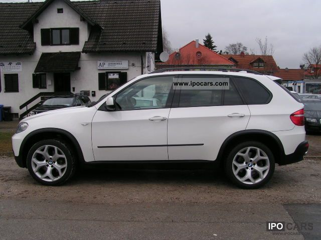 2008 bmw x5 3 0 sd navi leather xenon pdc 20. Black Bedroom Furniture Sets. Home Design Ideas