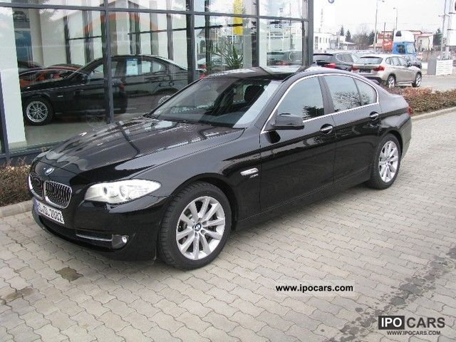 2009 Bmw 525d Xdrive Related Infomation Specifications Weili