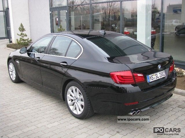 2012 bmw 525d xdrive sports aut r ckfahkamera navi prof car photo and specs. Black Bedroom Furniture Sets. Home Design Ideas