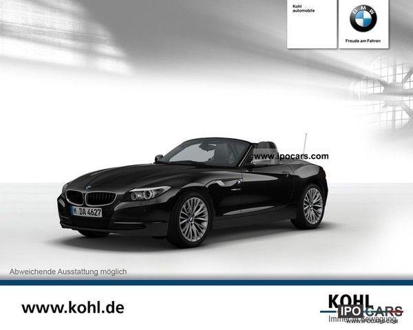 2011 BMW  Z4 sDrive20i 18% below original price Cabrio / roadster New vehicle photo
