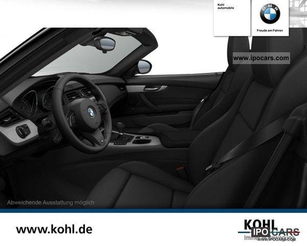 2011 BMW Z4 sDrive20i 18% below original price Cabrio / roadster New ...