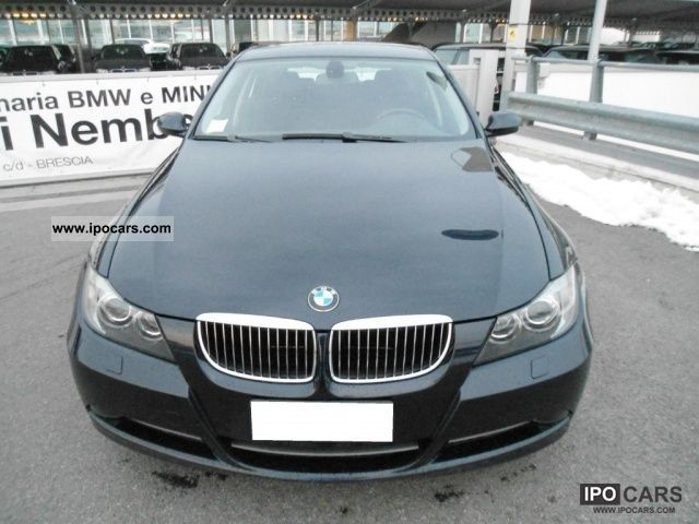 2006 bmw 330 xd touring cat attiva car photo and specs. Black Bedroom Furniture Sets. Home Design Ideas