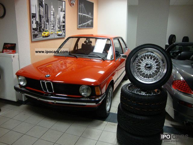 BMW  Org * 316 52000km like new 1978 Vintage, Classic and Old Cars photo