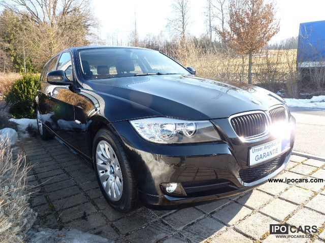 2009 bmw 320i touring automatic leather panoramic. Black Bedroom Furniture Sets. Home Design Ideas