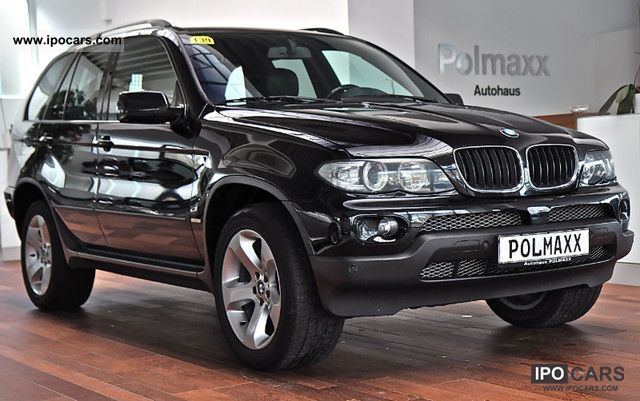 2006 Bmw X5 3 0 I Sport Package Klimaaut Pdc Leather 19