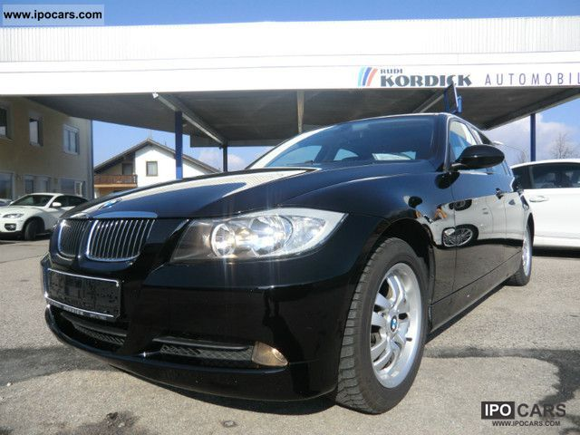 2007 bmw e90 325i sedan air apc el by charge car. Black Bedroom Furniture Sets. Home Design Ideas