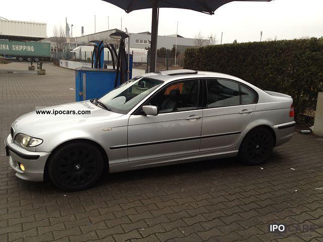 2002 bmw 325i horsepower