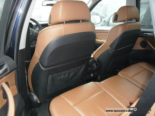 2007 BMW  X5 3.0d SPORT PACKAGE 7 seater full equipment Limousine Used vehicle photo