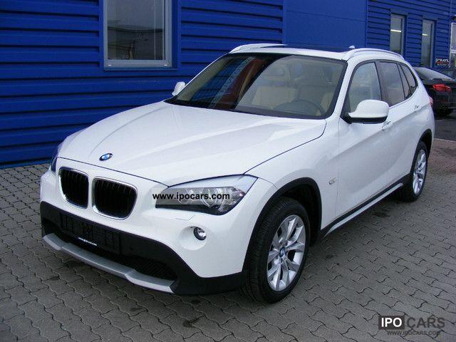 2011 BMW  X1 xDrive23d Aut. Navigation Xenon Panorama Limousine Used vehicle photo