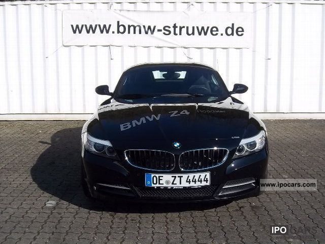 Z4 sdrive23i comfort pack plus sport seats sitzh car photo and specs