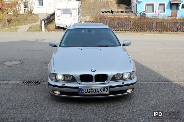 1999 bmw 528i owners manual
