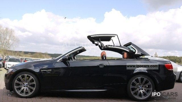 2008 bmw m3 convertible dkg drivelogic full individual. Black Bedroom Furniture Sets. Home Design Ideas